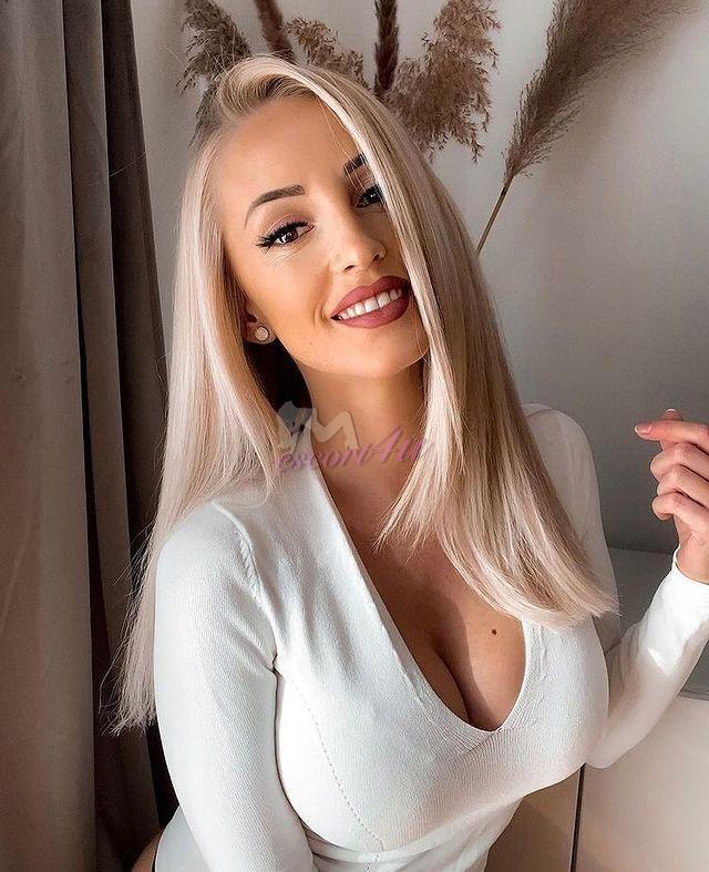 זואי – הצעירה הכי מקסימה בת 22 בחיפה